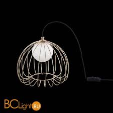 <b>Настольная лампа Maytoni</b> Polly <b>MOD542TL</b>-<b>01G</b>