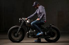 83 bmw r80 er motorcycles cafe racers scoop it bmw