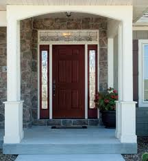 Simple Exterior Contemporary Exterior Doors In Entry - Levitrafer.com