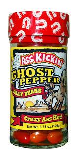 Ass kickin jelly beans