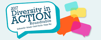 2017 diversity in action roundtables this half day roundtable