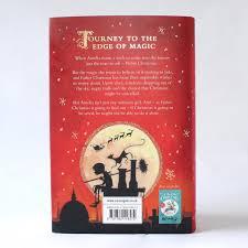 The Girl Who Saved Christmas Amazon Co Uk Matt Haig Chris Mould