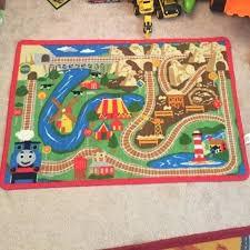 thomas the train rug the train activity rug m thomas the train rug