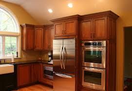 modest decoration kitchen cabinet wood types kitchen cabinet wood species design build pros