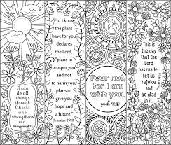 8 Bible Verse Coloring Bookmarks   Bookmarks, Bible and Journaling