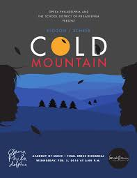 father comes home play guide round house theatre  cold mountain student guide 2015
