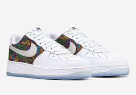 Cool Air Force One Designs Unethical Use Of Indigenous Designs Is A Violation Of