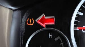Tire Maintenance Light Nissan 2012 Nissan Pathfinder Tire Pressure Monitoring System