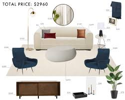 italian inexpensive contemporary furniture. emily henderson budget room living modern italian structural rich tones traditional under 3k1 inexpensive contemporary furniture