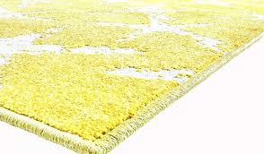 advced yellow outdoor rug stripe s