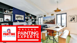 how much does a house painter charge per hour in dallas tx