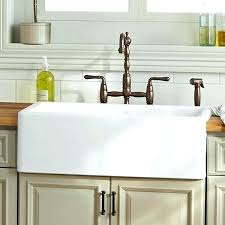 24 farmhouse sink inch a sink hillside inch kitchen sink farmhouse sink white 24 fireclay farmhouse