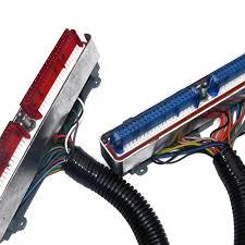 psi vortec w t standalone wiring harness dbw