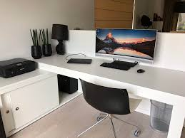 Since 2001, clean bees homekeepers have earned high ratings — 4.8 google and 5.0 on facebook. My Clean Home Office Gaming Setup Battlestations