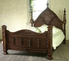 Bed Frame Styles bed frame with ornate and made by wood material low profile japan 5059 by xevi.us
