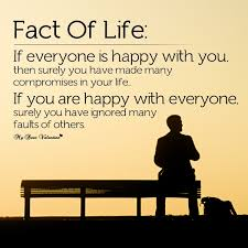 Fact Of Life Quotes Life Quotes New Quotes About Life With Pictures