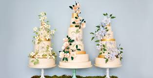 Wedding Cakes In London Rosalind Miller Cakes