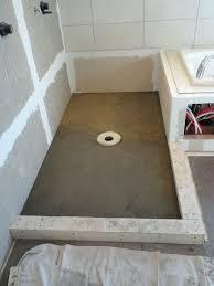 redi tile shower pan medium size of tile shower pan reviews installation drain repair panels