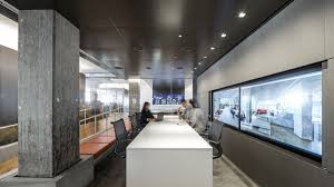 horizon media office. Client: Horizon Media Project: Office/Media Completion Date: 2015 Size: 40,000 SF Address: New York, NY Office -