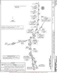 Jeppesen Ifr Chart Symbols New Jeppesen Sids And Stars Ifr Magazine Article