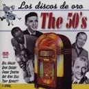 50's: Discos de Oro