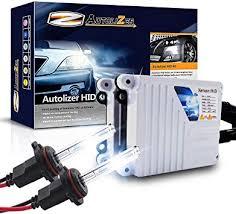 HID Kits <b>8000K</b> Innovited 55W AC Xenon HID LightsAll Bulb Sizes ...