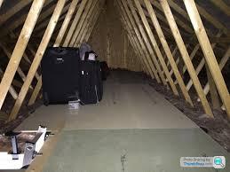2x loft questions for a new build