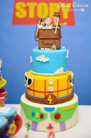 Karas Party Ideas Toy Story Birthday Party
