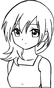Small Picture Coloring Pages Of Girl Faces Coloring Pages