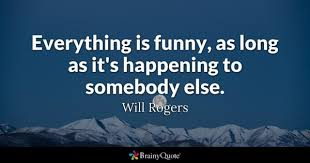 Funniest Quotes