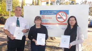 Western NSW Local Health District Tobacco Strategic Plan | Central Western  Daily | Orange, NSW