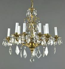 antique brass and crystal chandelier as well as brass chandelier brass crystal chandelier vintage antique gold