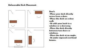 office desk placement. Office Desk Placement With Black Turtle Feng Shui: Shui Rules Of  Office Desk Placement K
