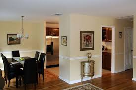 Kitchen Remodels For Split Level Homes Marie Place Dining Room Cool Dining Room Renovation