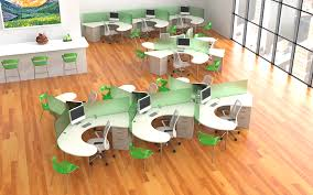 increasing your company s ivity is a common goal among leaders and one solution is implementing an open office floor plan