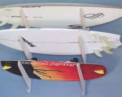 Surfboard Display Stand Surfboard Wall Mount Etsy 100