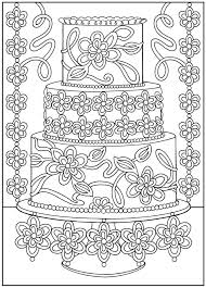 Small Picture Dessert Coloring Pages Dessert Designs Coloring Pages Daily