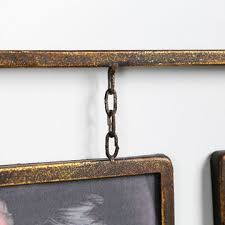 china decorative black wooden wall hanging picture photo frame 24 openings of many inches each