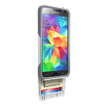 samsung galaxy s5 phone cases. otterbox commuter series wallet phone case for samsung galaxy s5 cases a