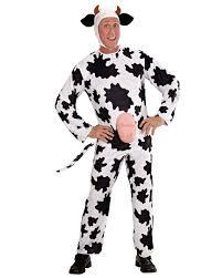 crazy cow costume s