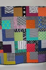 518 best Simple Shapes images on Pinterest | Charity, Closet and ... & Modern Baby Quilt