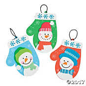 Christmas Crafts For Children Page 6Christmas Ornament Crafts