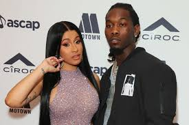 B Q Emulsion Colour Chart Are Cardi B And Offset Still Married