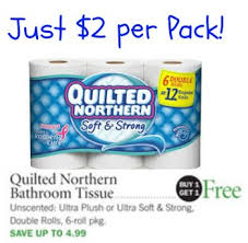Reminder - $2 Quilted Northern With BOGO & New Coupon! & quilted northern publix Adamdwight.com