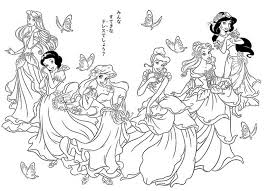 Small Picture Princess Dot To Dot Coloring Pages Coloring Coloring Pages