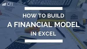 Financial Model Excel Spreadsheet How To Build A Financial Model In Excel Tutorial Corporate Finance Institute