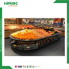 Fruit And Veg Display Stands New China Super Markets Fruit Veg Display Stand Wood Fruit Vegetable