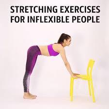 inflexible people. inflexible people