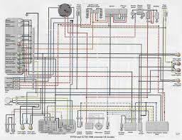 yamaha 750 wiring diagram electrical work wiring diagram \u2022 1981 Yamaha XJ750 Seca 1994 yamaha 750 virago wiring diagram diy wiring diagrams u2022 rh dancesalsa co 1981 yamaha seca 750 wiring diagram yamaha fz 750 wiring diagram