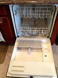 How To Clean A Dishwasher Natural Easy Way To Clean Your Dishwasher Overthrow Martha